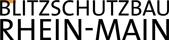 Blitzschutzbau Rhein-Main Logo